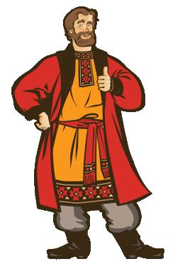 Logo Batushka 2