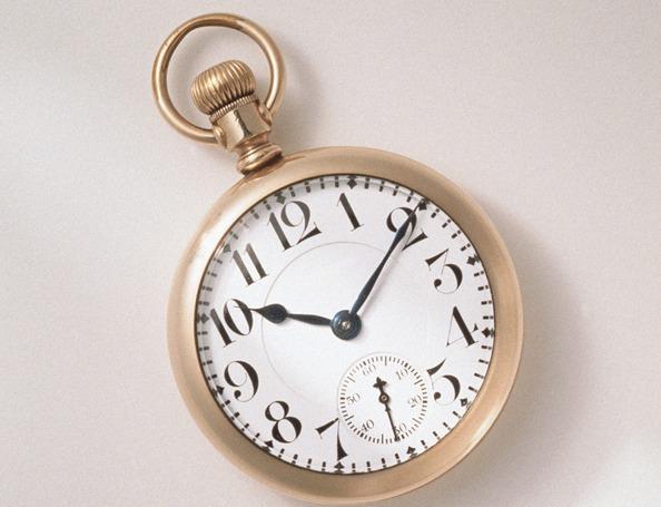 полезные привычки часы