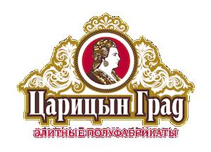 Царицын Град логотип