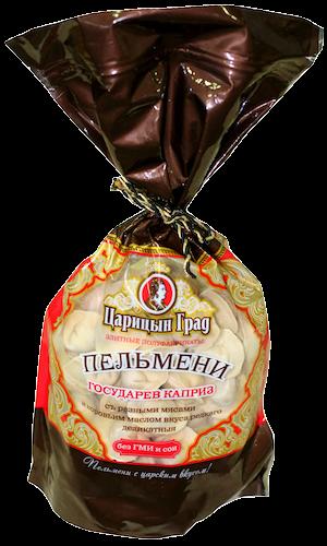 Царицын Град пельмени Государев каприз 300