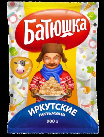 Батюшка Иркутские