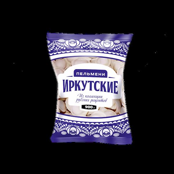 Иркутские